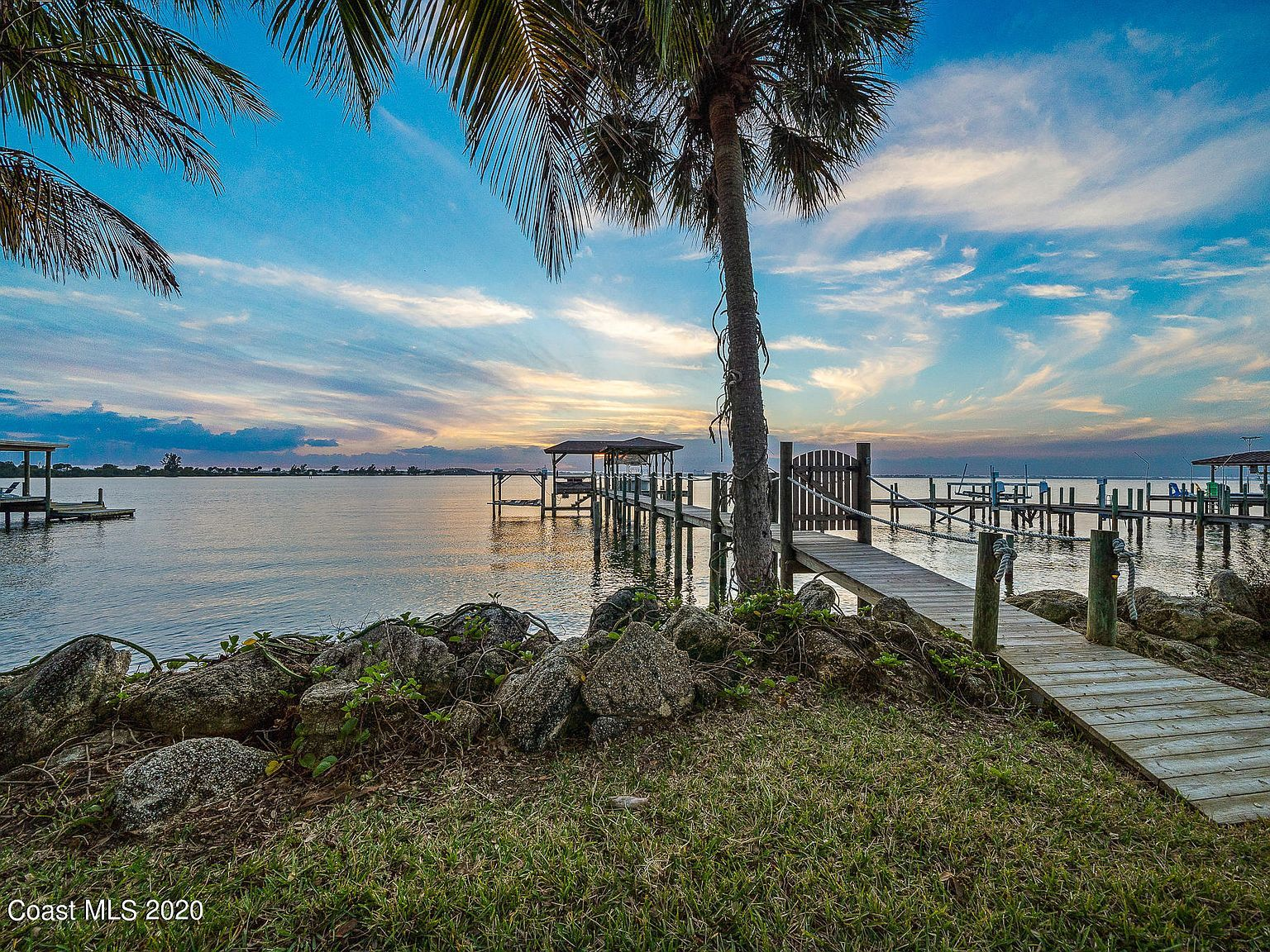 510 N Riverside Dr Indialantic FL MLS