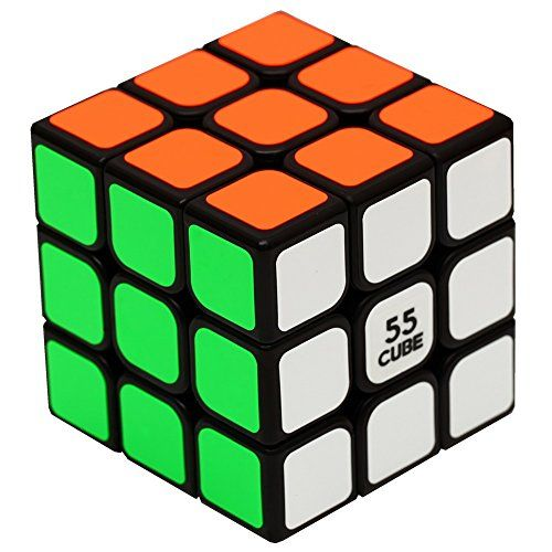 Robot Check Cube Puzzle Cube Rubiks Cube
