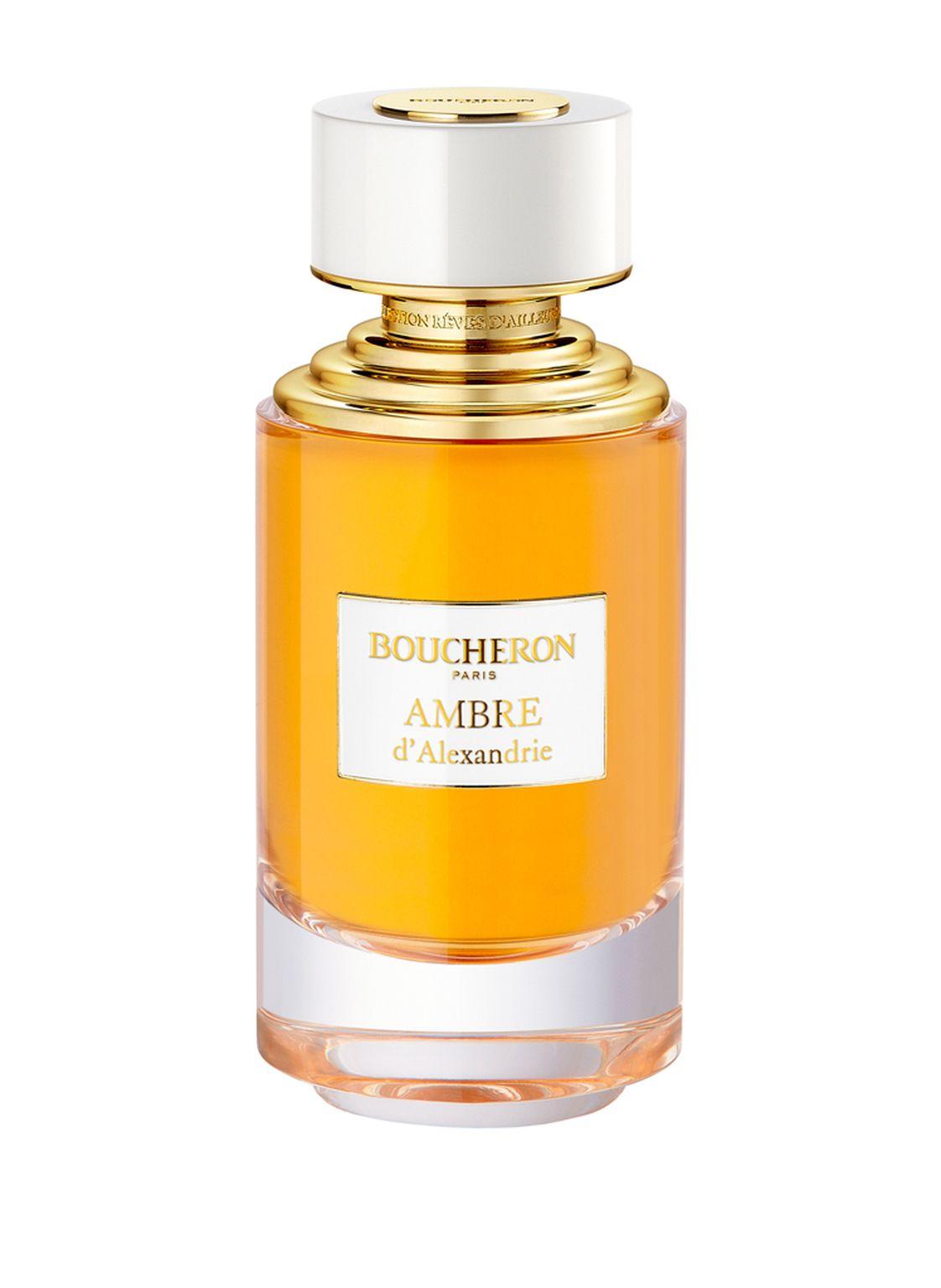 Boucheron Ambre D'alexandrie 125 ml (152,00 € / 100 ml)