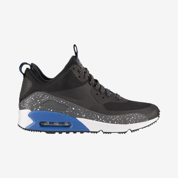 sports shoes 31458 5e636 Nike Air Max 90 SneakerBoot Men s Shoe