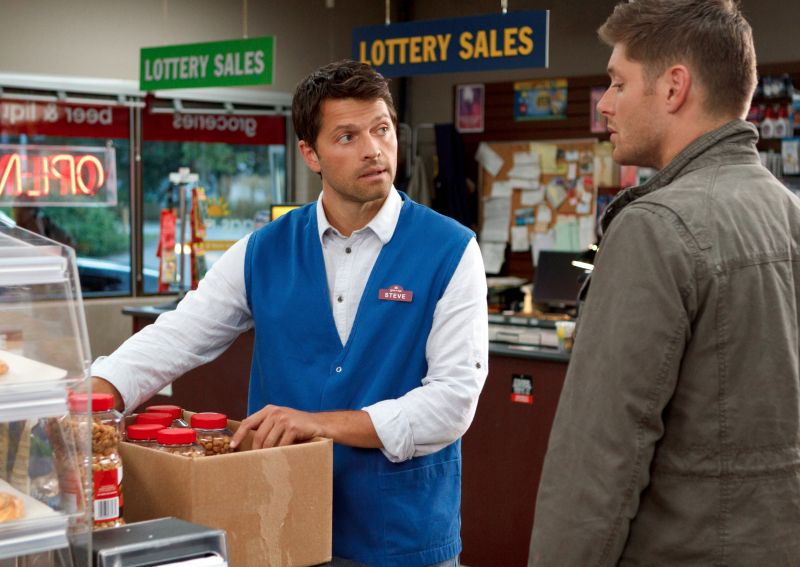 """Supernatural Episode 9.6 """"Heaven Can't Wait"""" Preview « Real TV Reviews"""