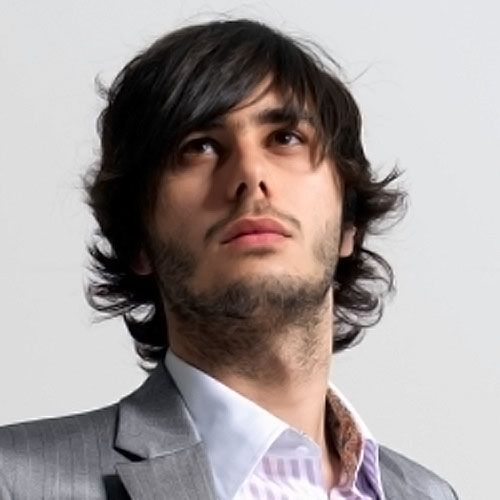 cortes de cabello largo hombres pinterest cabello largo hombres carrusel y corte de cabello