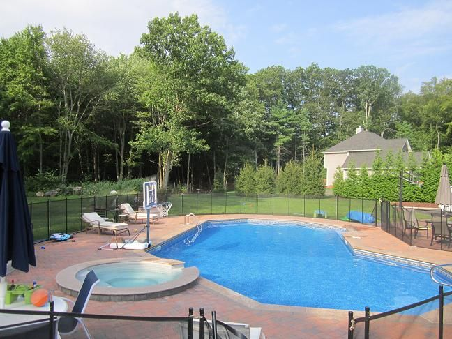 A1pools a1poolsct a1poolsandspas legacyedition for Grecian pool shape