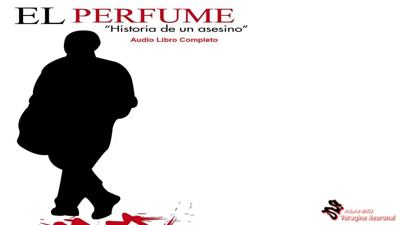 audio del libro el perfume