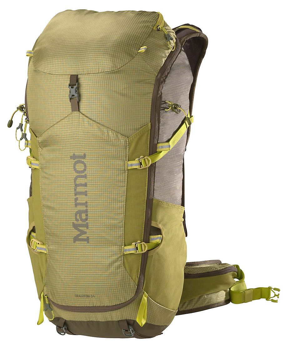 Kompressor Meteor 22 Pack In 2020 Camping Backpack Hiking Pack Hiking Backpack