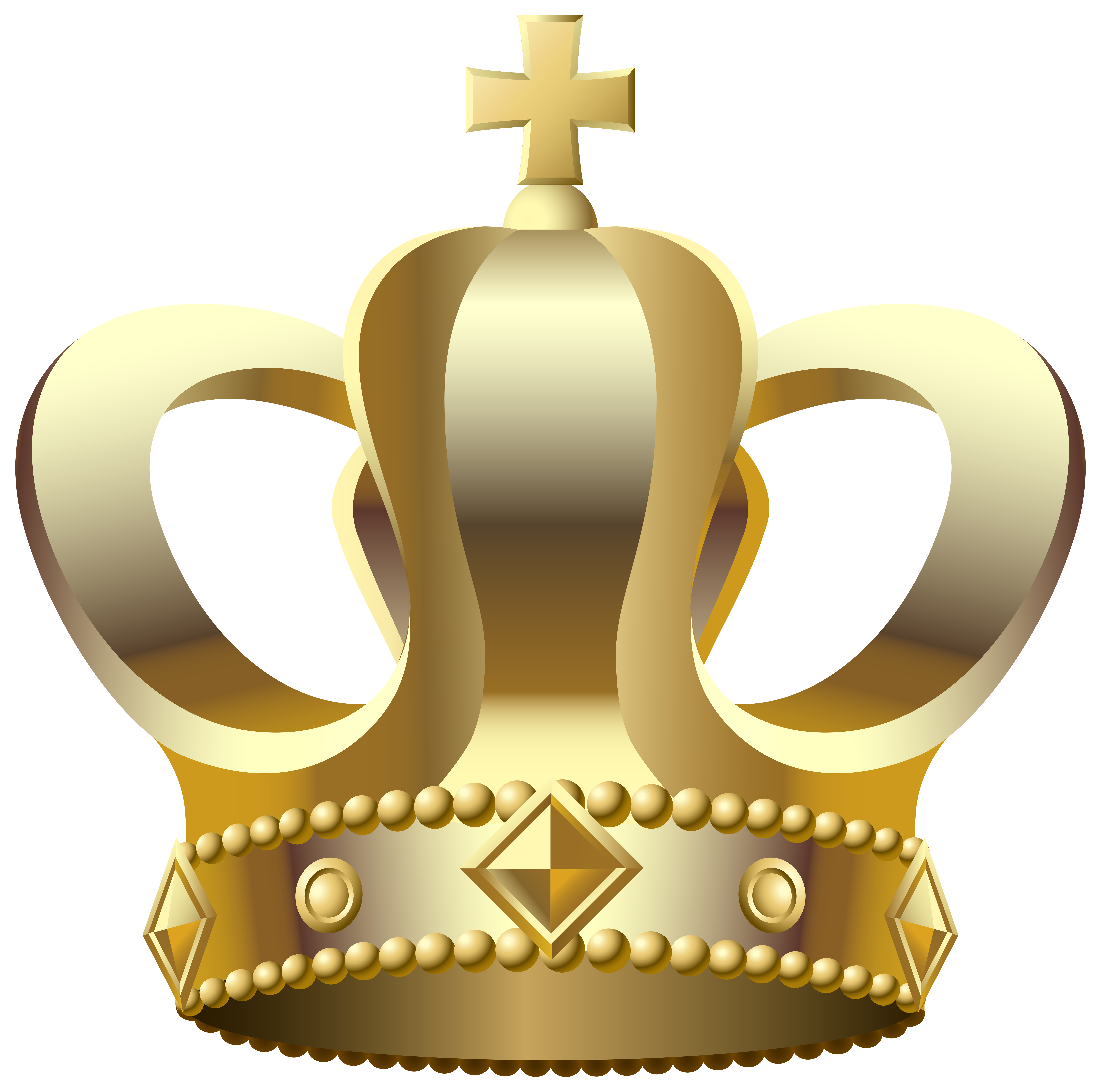 Pin by Aleks on Значки | Pinterest | Gold crown, Art images and Clip art