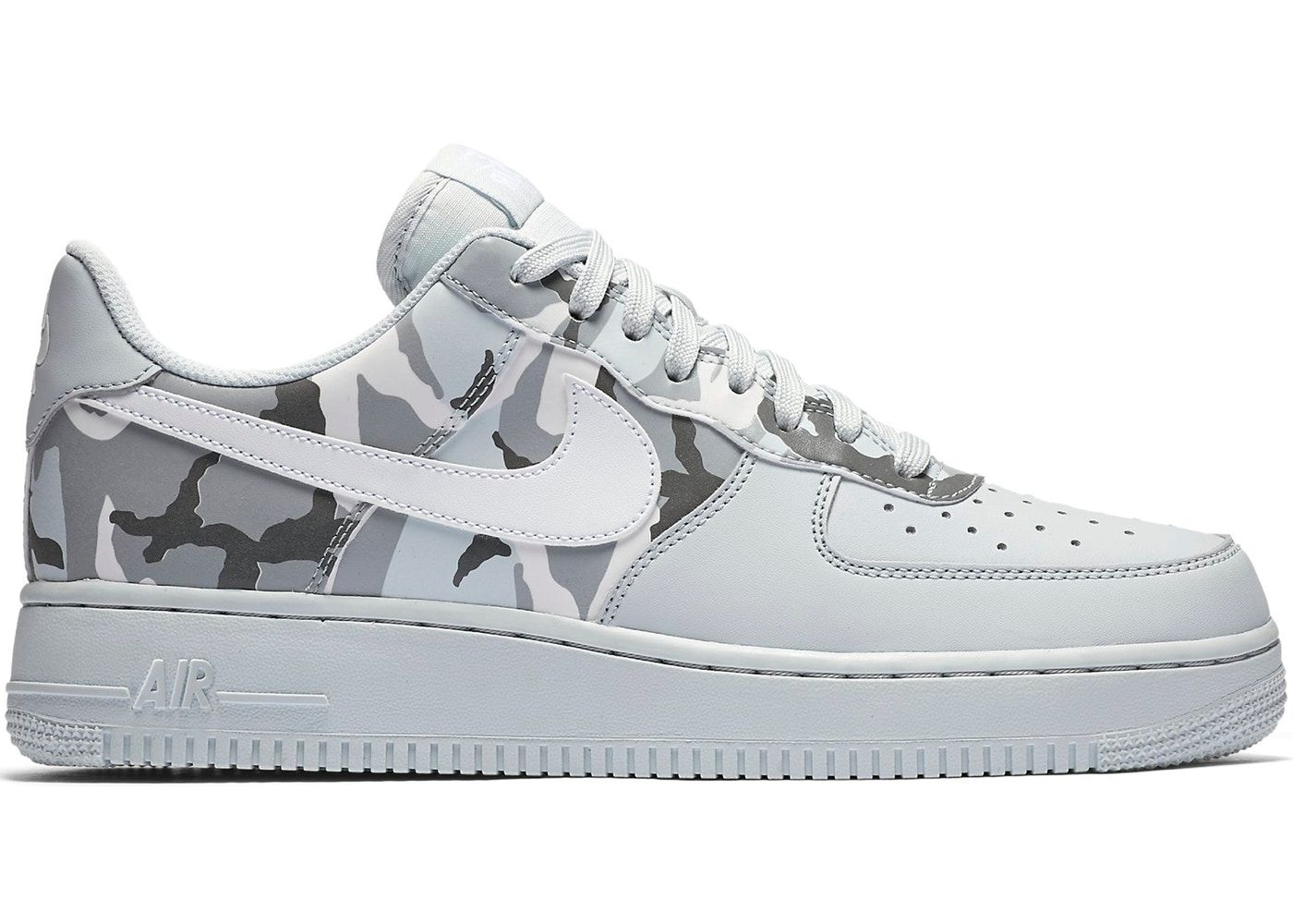 air force 1 mimetico