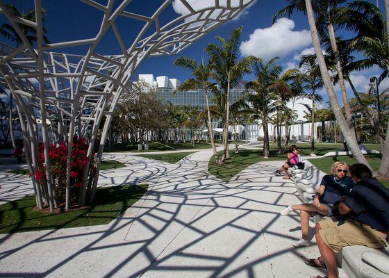 Park Life The Evolving Approach To Designing Urban Public Space Landscape Landscape Architecture Urban Landscape
