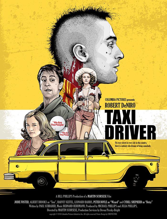«Фильм Такси Нью-йорка» — 2016