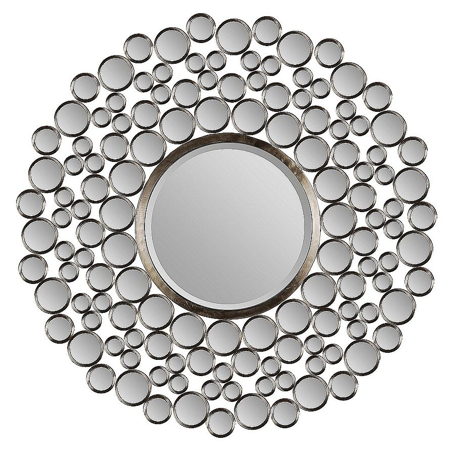 mirrors nice and unique mirrors by opulent items 8 e1289911929875 stylish and - Unique Mirror Ideas