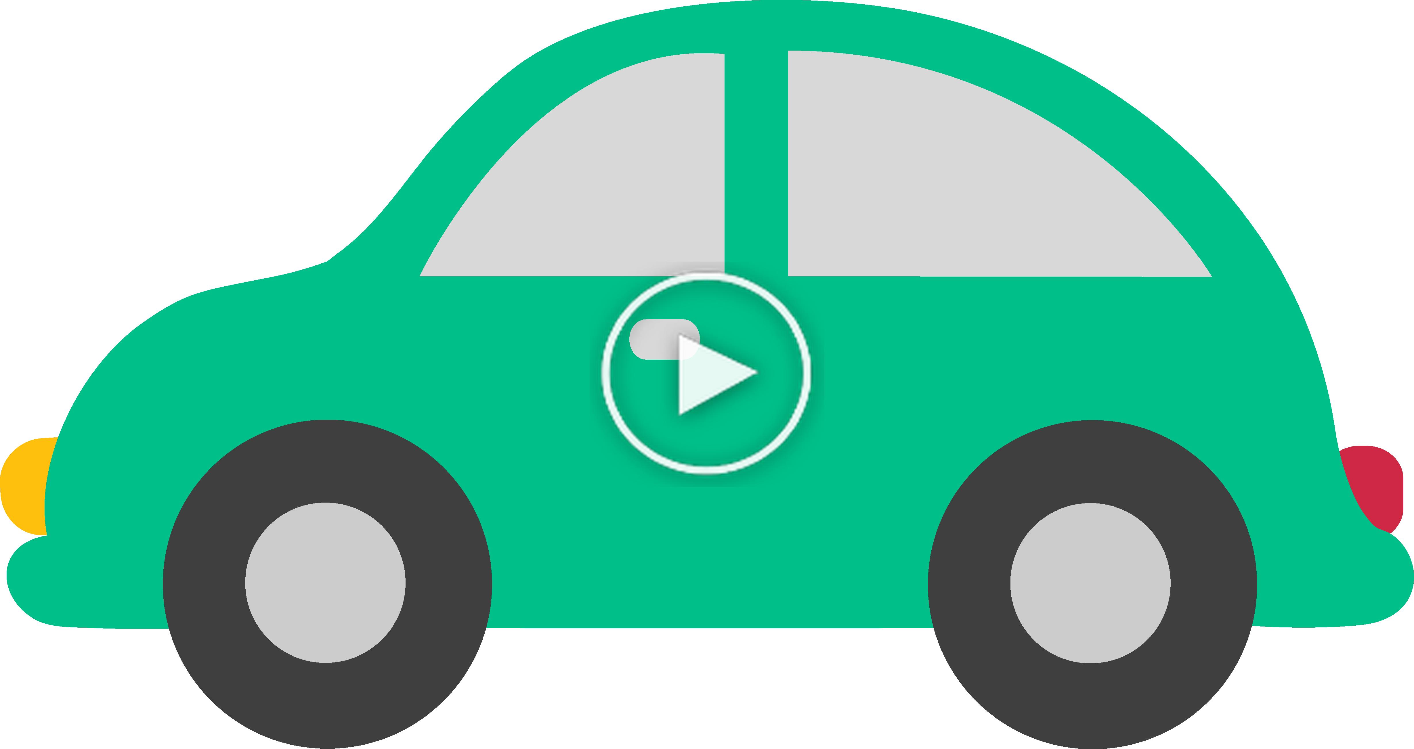 Free Clicpart Cartoon Cars Clipart The Cliparts Car Cartoon Clip Art Cartoon [ 2605 x 4916 Pixel ]