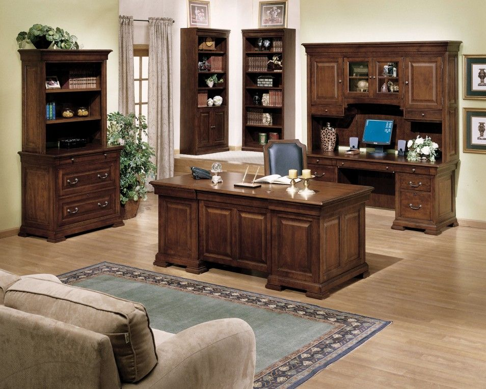 Creativity stuff personable in creative home office ideas for Creative office furniture ideas