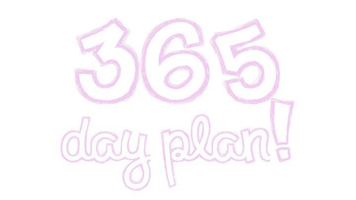 FREE printable downloadable 365 Day Bible Reading Plan! From the - downloadable receipt