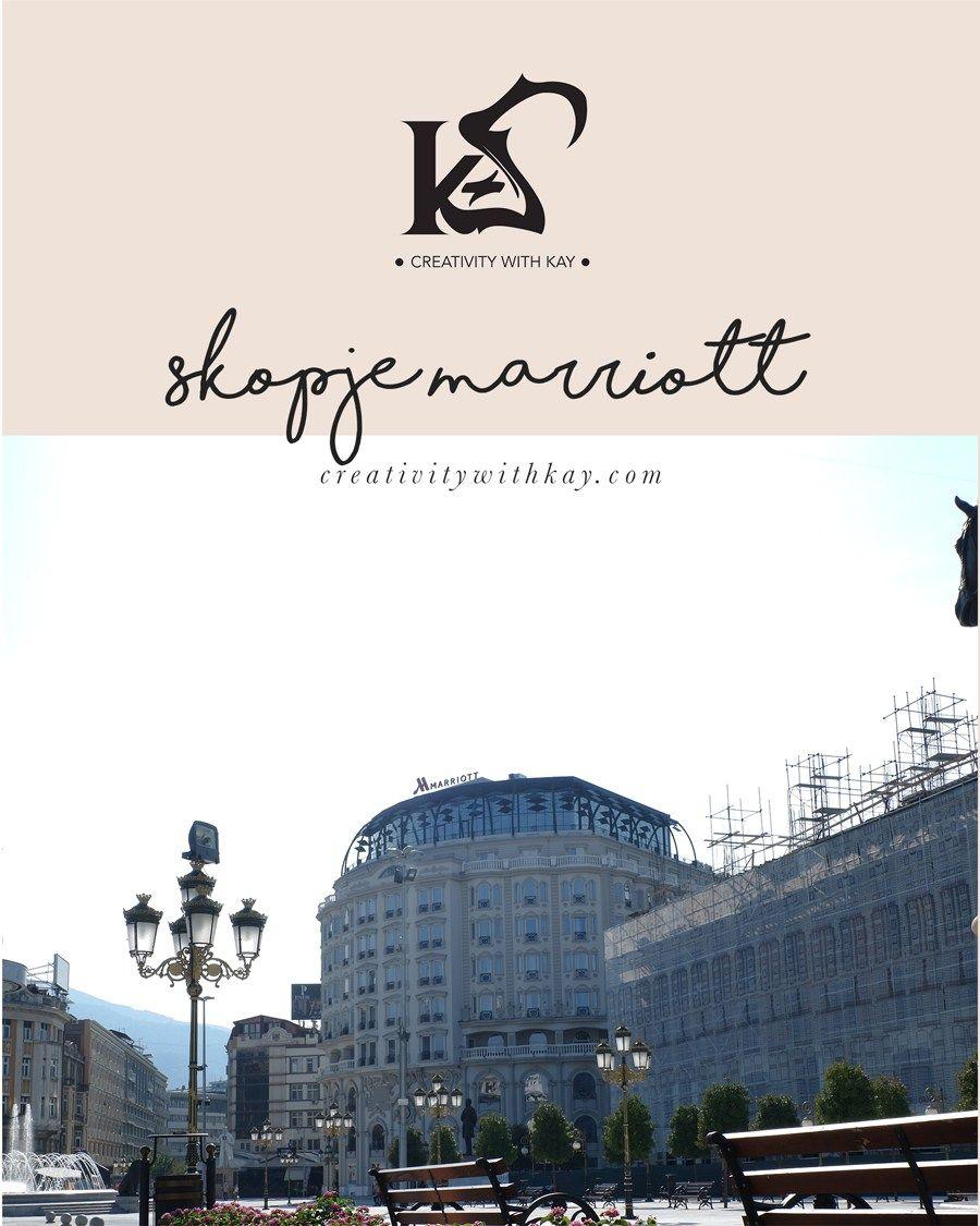 Where To Stay In Skopje Macedonia