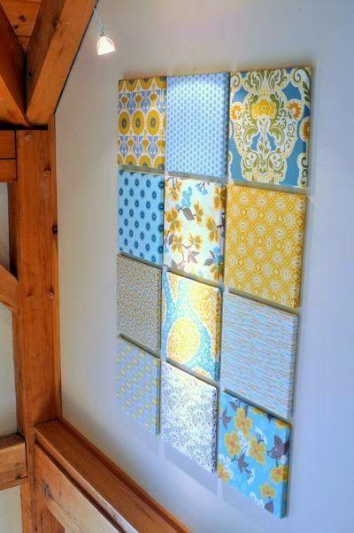 Usa tapas de cajas de zapatos para decorar tu casa!  e70f09746bdc