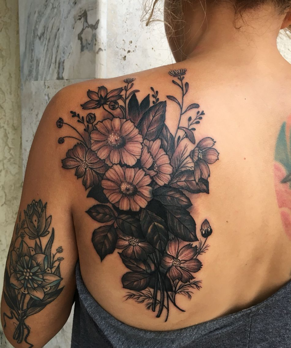Cover up tattoos for women shoulder