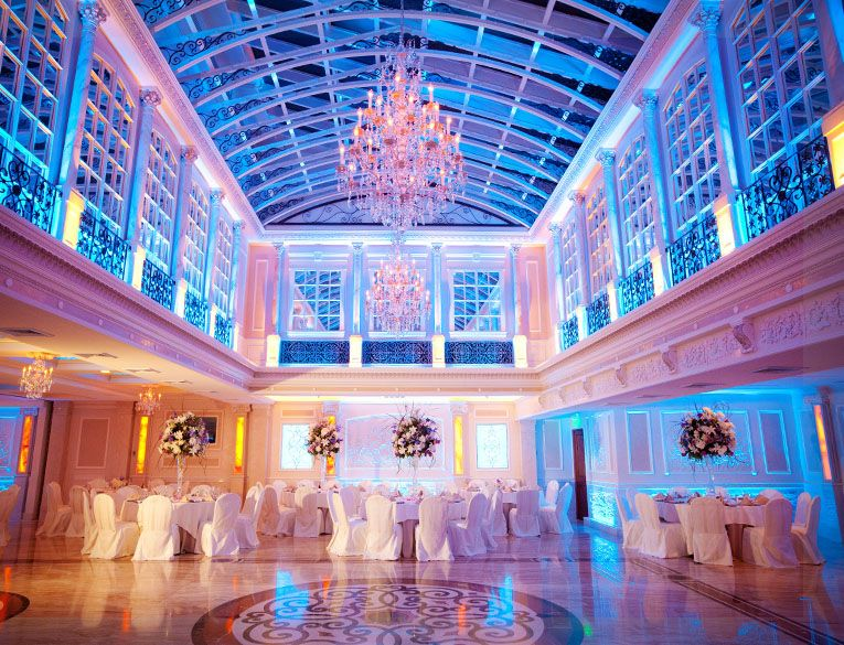 Terrace Catering: Long Island Wedding Reception Catering Hall Jericho
