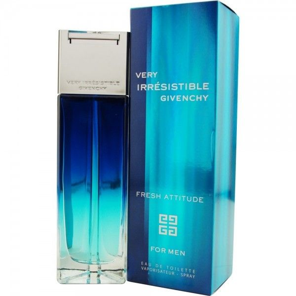 Givenchy Parfum Very Irresistible Fresh Attitude Parfum