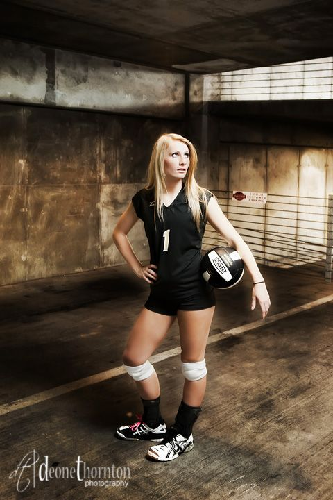 senior picture ideas for girls | Senior Volleyball Girls ~ Southern Utah High School Senior ...