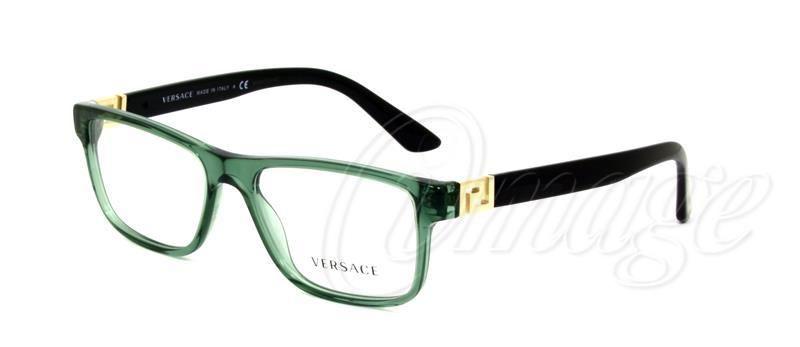 440334d2be Versace Mod 3211 5144 Green eyeglasses