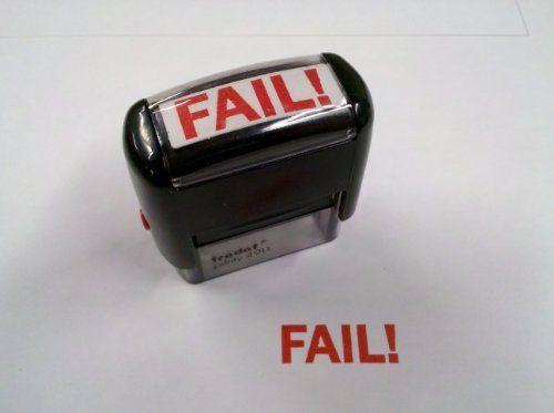 FAIL! Stamp - The Original!... when someone #?*!s up, let them know it! by 203 Brands, http://www.amazon.com/dp/B004WEK97O/ref=cm_sw_r_pi_dp_RyUNqb0Z9FZ7Q