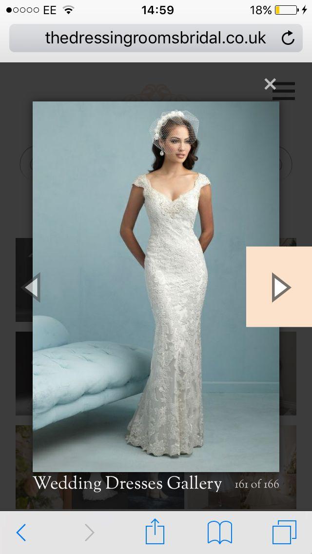 3f72c1be1ea50 Bridal Dresses, Bridesmaid, Allure Bridal, Ideas, Formal Gowns, Bride