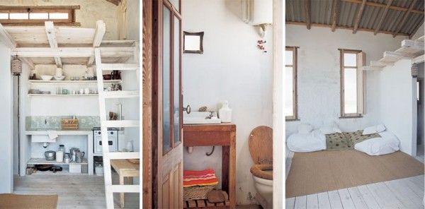 Rustic Beach Hut In Cabo Polonio Uruguay With Images Rustic