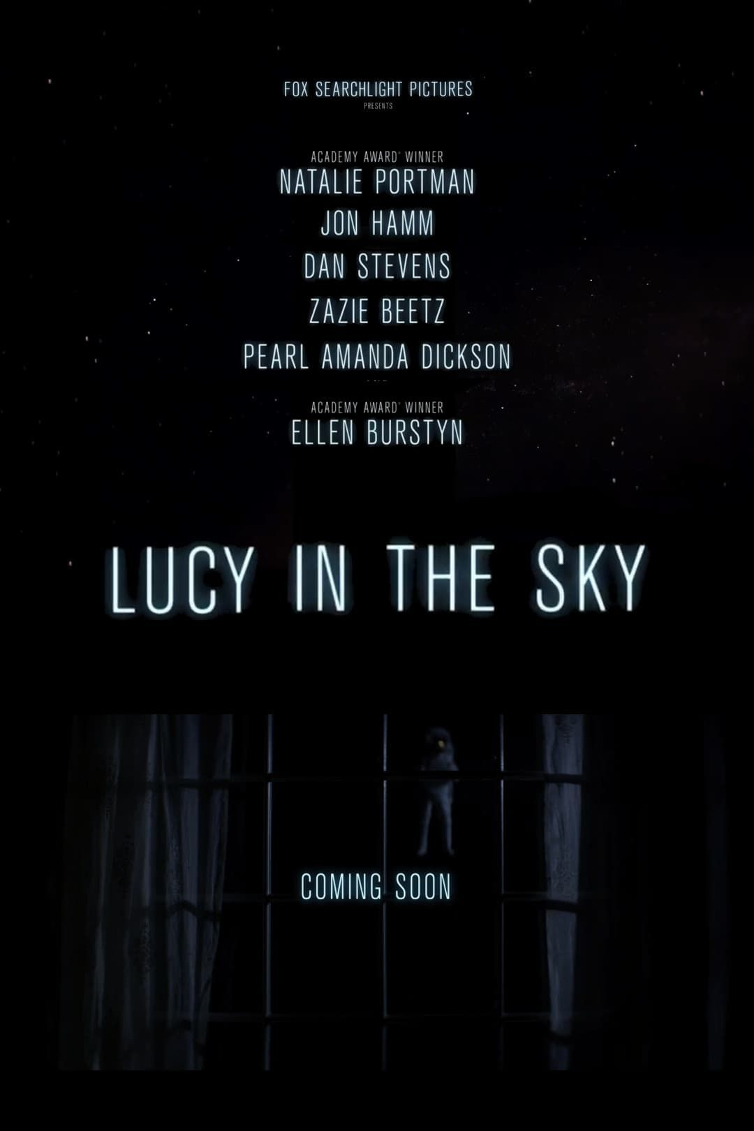 Ver Lucy In The Sky C Pelicula Completa En Espanol Latino Full Movies Life Of Crime Movies Online