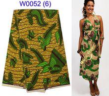 Haute qualité super cire hollandais tissu de cire/africain wax prints tissu pour…