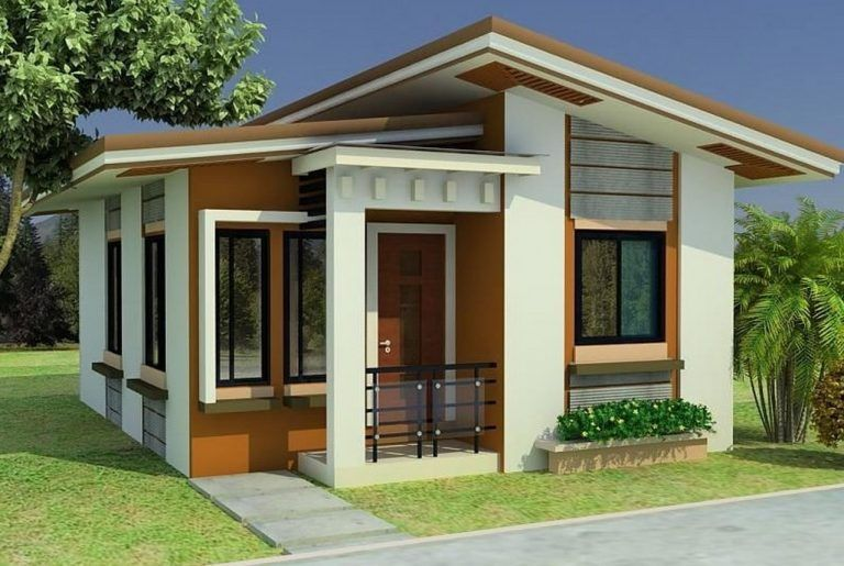 small house design with interior concepts  pinoy house