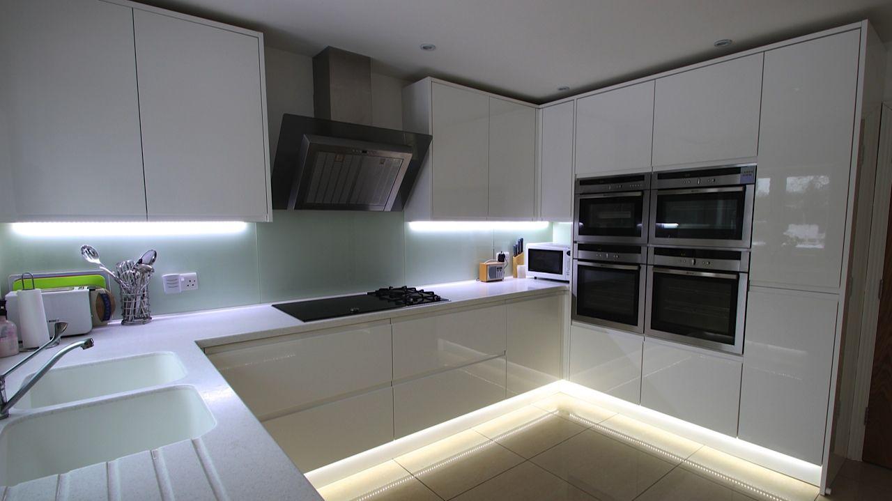 Výsledek Obrázku Pro U Shaped Small Kitchen