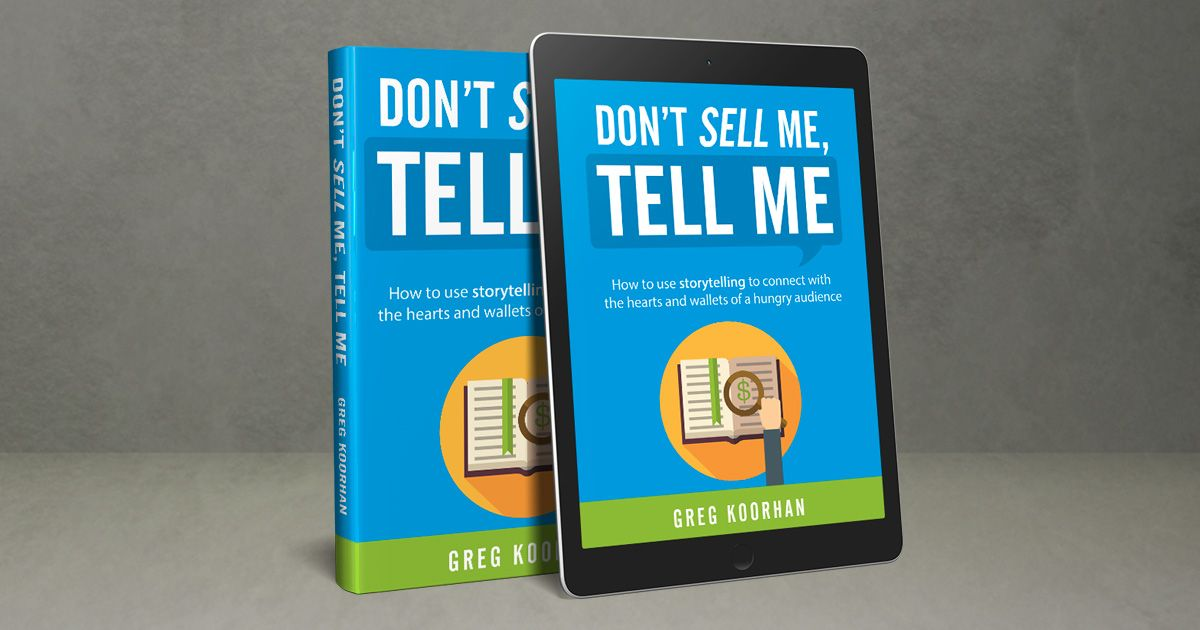 Storytelling For Business Getting Your Point Across When Most