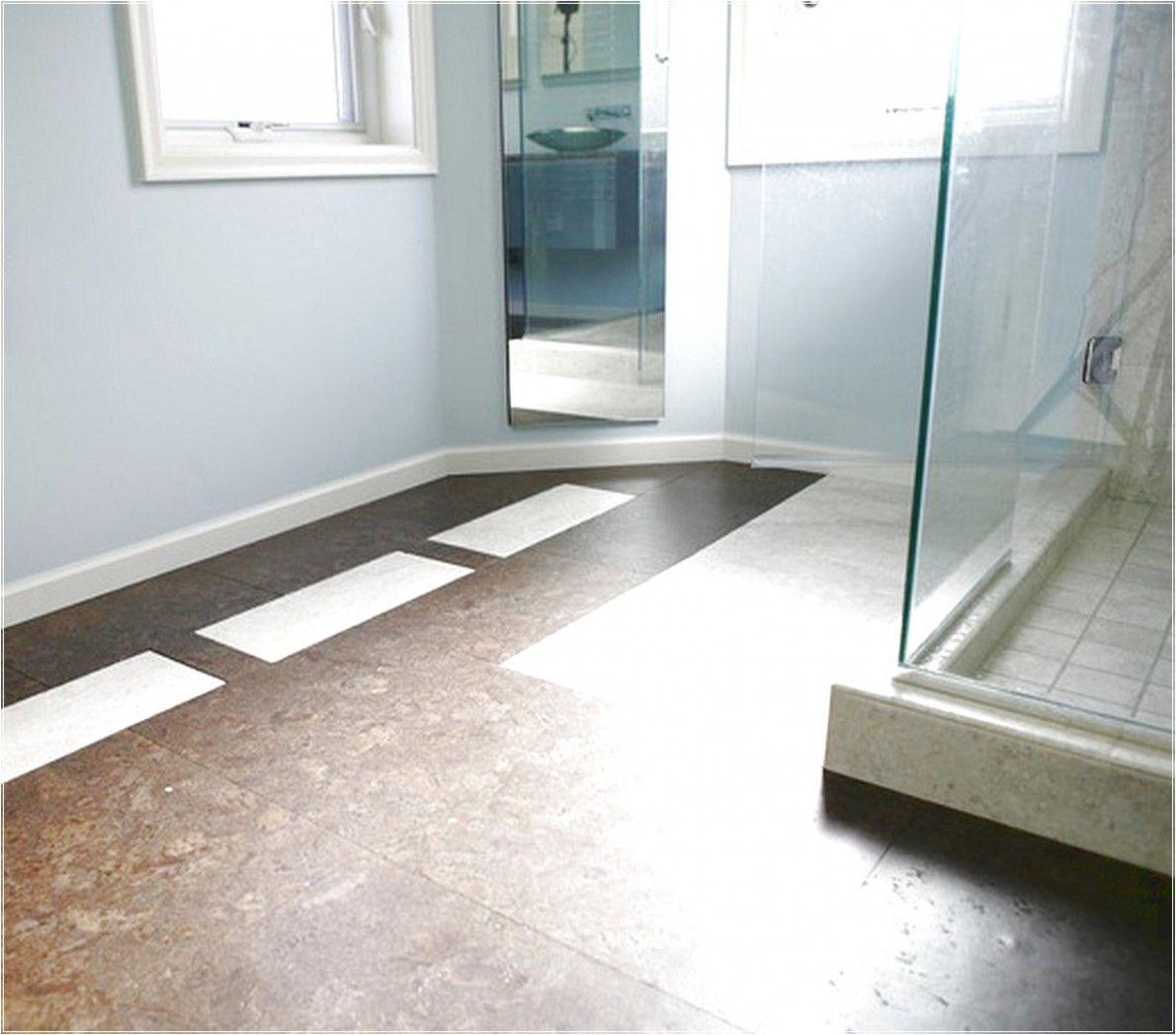 Bathroom Floor Board Ideas In 2020 Bathroom Flooring Tile Floor Cork Flooring
