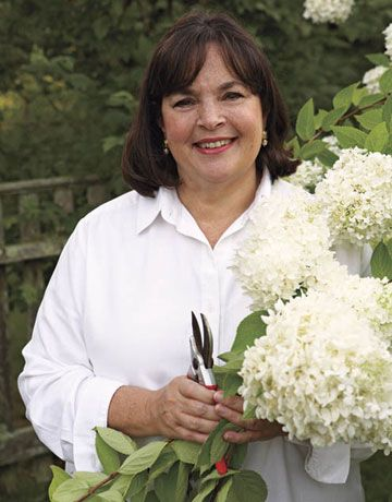 ina garten--love her recipes and food philosophy | idols and icons