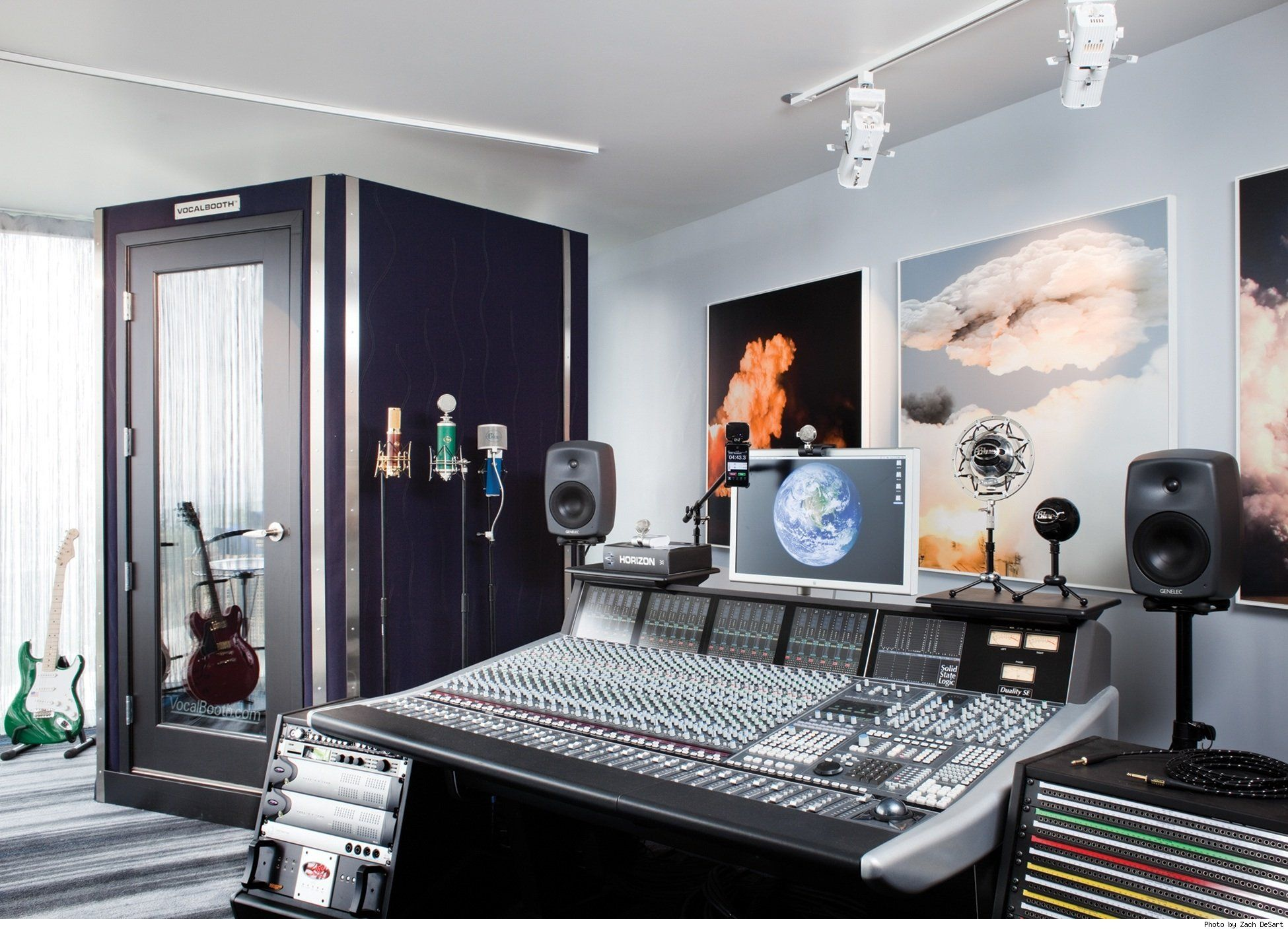 Pin By Yahweh Yisra El On Work Music Room Design Studio Room Home Studio Music