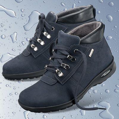 Helvesko Bequemschuh: WINDSOR Stiefelette | shoes | Shoes