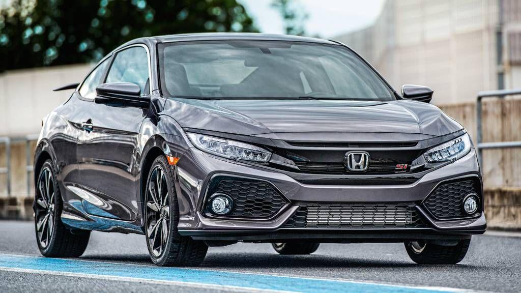 Impressões Honda Civic Si, um esportivo de verdade em