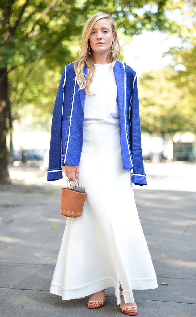 Street Style, Paris Fashion Week, Kate Foley