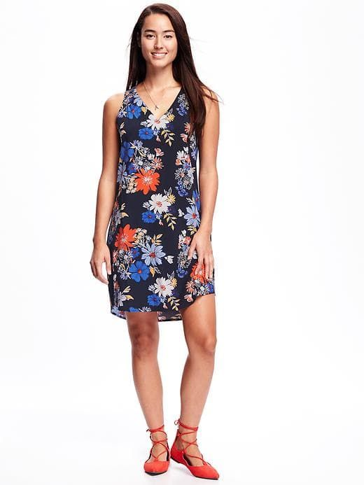 f63775fd07163 ... wholesale product photo navy floral dress red sleeveless dress old navy  dresses tee dress f776c f05a8