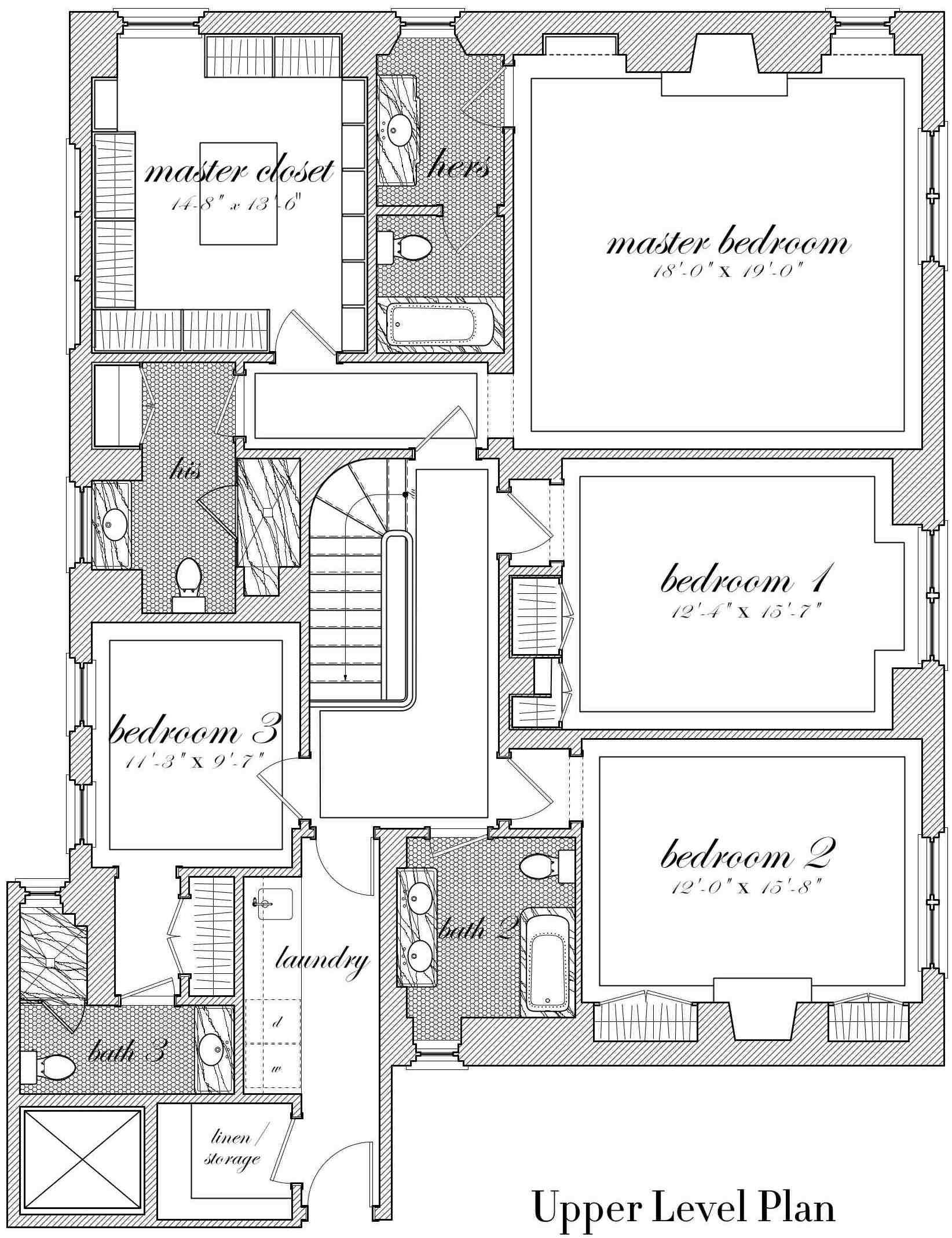 925 Park Avenue Bories Shearron Architecture Dpc With Images