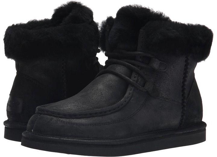 7b4cb65bc23 UGG Cypress | wants | Short black boots, Uggs, Black boots