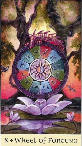 Weekly Tarotscope: Expect Drama And Massive Changes 4