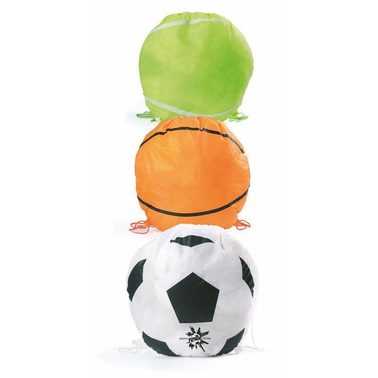 1b043014c Mochilas saco de cuerdas pelotas deportivas | CUMPLEAÑOS DE PELOTAS ...