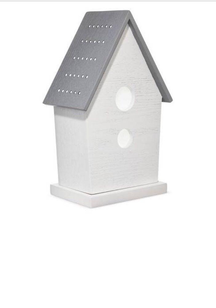 TARGET LED Wall Light Bird House Nursery Bedroom - Cloud ...