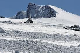 Ponta Veleta, serra nevada
