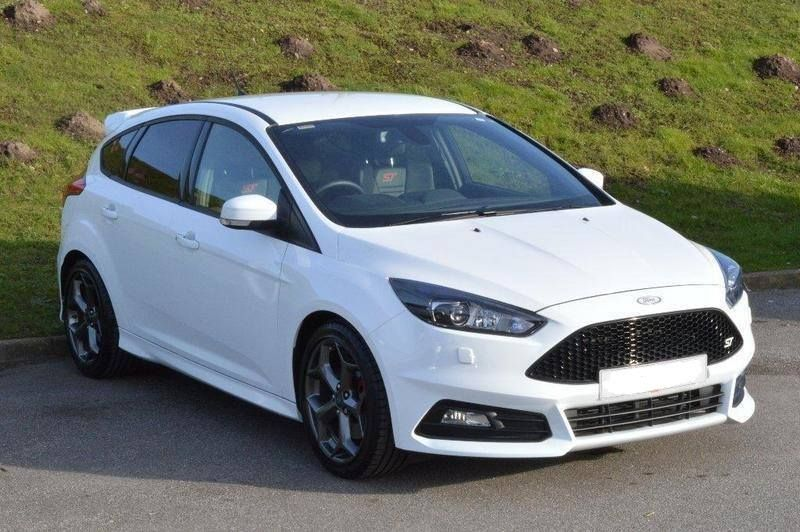 Ford Focus St 3 2 0 Ecoboost Fitted With Tunit Optimum Plus Bhp From 247 Up To 294 Torque From 266 Lbs Ft Up To 319 Lbs Ft Smart Phone Co Ford Focus St