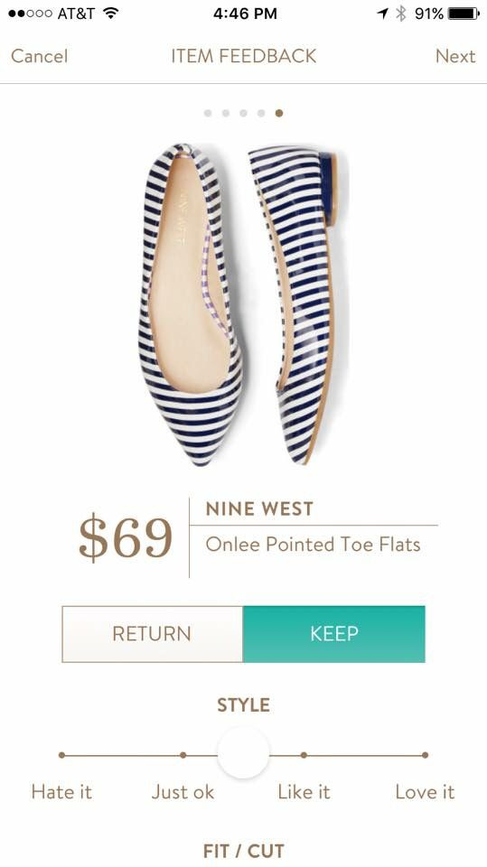 Pin by Kim SIMMONS on Trends Pointed toe flats, Stitch