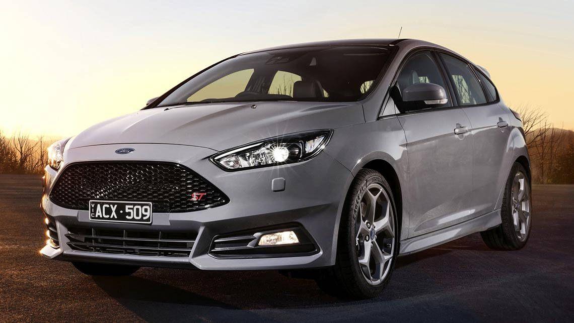2015 Focus St Fuel Economy In 2020 Ford Focus St Ford Focus Sedan Ford Focus Car