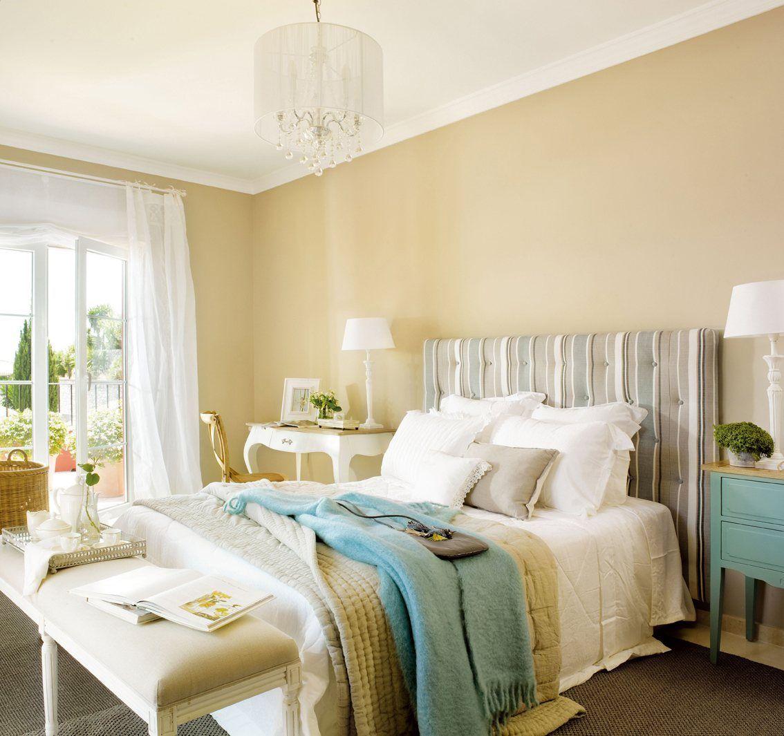12 Dormitorios Renovados Por El Mueble Bedroom Yellowbedroom Colorsbedroom