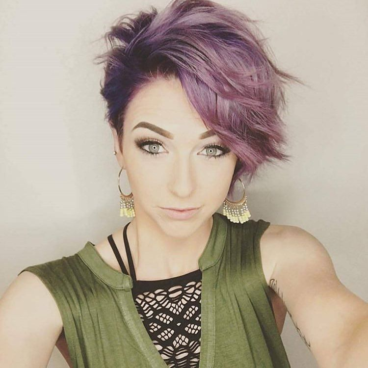 10 Short Edgy Haircuts for Women – Try a Shocking New Cut ...